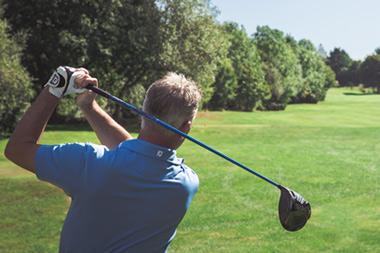 Golfersskin Sunscreen Golfer Image
